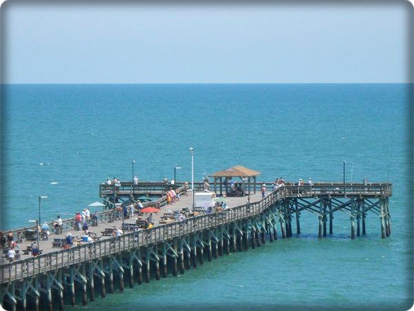 Myrtle Beach Trip Review Springmaid Resort Pinterest Sc And