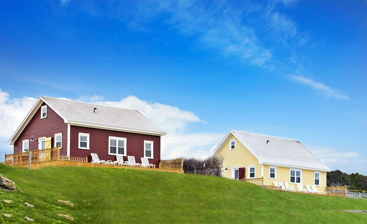 Elizabeth J. Cottages <span>Designated As</span>