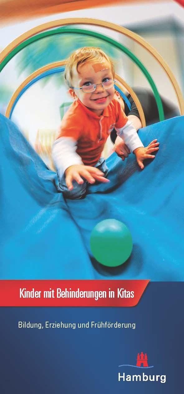 Thema: Kita, Behinderung http://www.hamburg.de/contentblob/4283958/77e2b79d4836aee59db3975dbe636649/data/kinder-mit-behinderungen-in-kitas.pdf