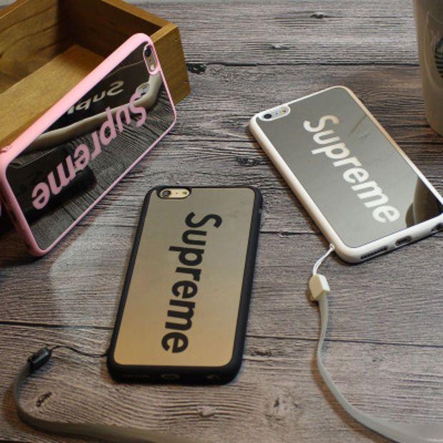 carcasa supreme iphone 6