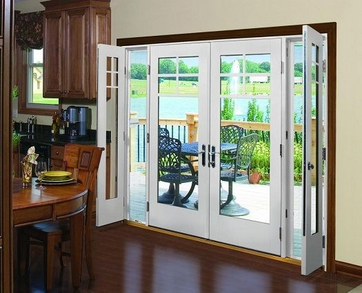 Andersen screen doors for french doors