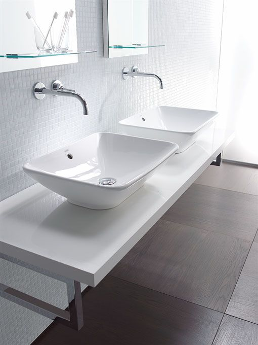 506 best Duravit images on Pinterest   Bathrooms, Duravit and Bathroom