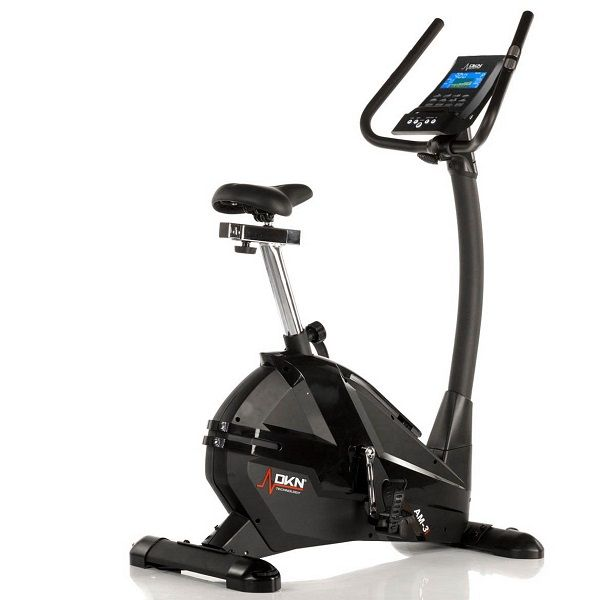 Dkn Emb 600 Exercise Bike Review Best Uk Offers Biking