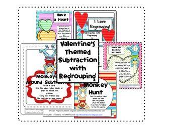 valentine's day games 4th grade