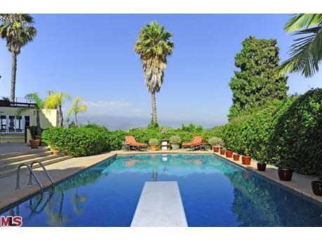 247 best los angeles celebrity homes for sale images on for Los angeles homes for sale with pool