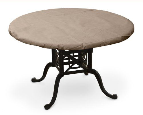 koverroos iii 37600 56 inch round table top cover 60 inch diameter