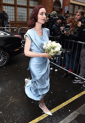 Rupert Murdoch and Jerry Hall wedding: all the guests - Photo 10