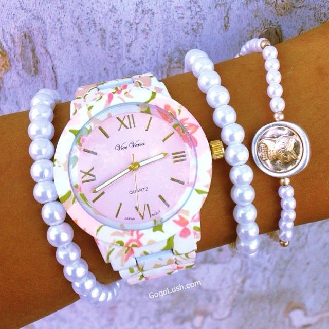 New Stack! #FloralFlow We just received tons of new arrivals! Shop www.gogolush.com #Padgram