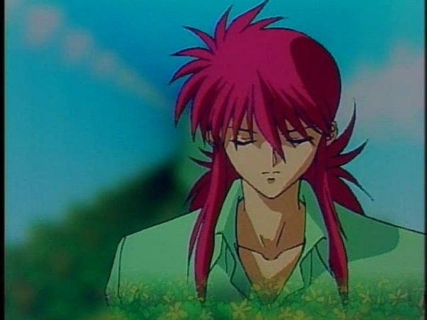 169 best ideas about Yu Yu Hakusho on Pinterest | Chibi, Her quotes ...