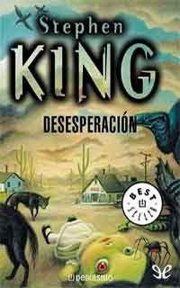 Autor:Stephen King. Año:1966. Categoría:Terror. Formato:PDF+ EPUB. Sinopsis:En la interestatal 50, en el desértico y solitario tramo que atraviesa Ne