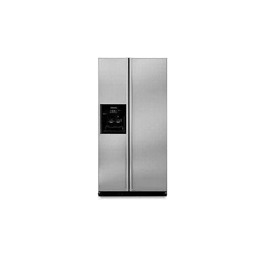 25 best ideas about kitchenaid refrigerator on pinterest stainless steel refrigerator - Change filter kitchenaid refrigerator ...