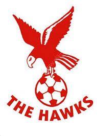 WHITEHAWK FC -  WHITEHAWK