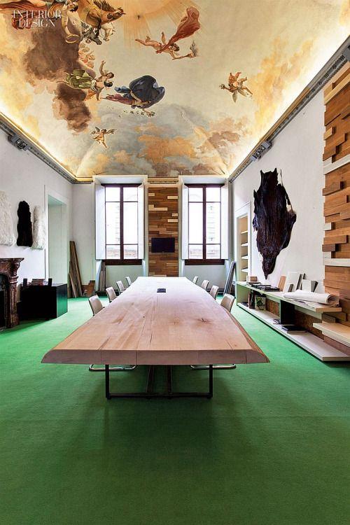view full picture gallery of gaa headquarters studio giraldi associati architetti