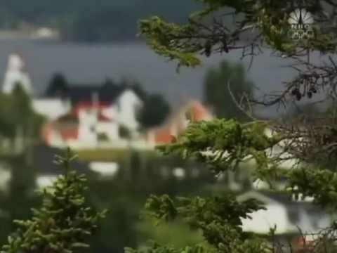 9/11: Operation Yellow Ribbon (Gander, Newfoundland) - YouTube