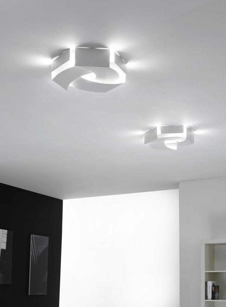 #Cosmo #CeilingLamp by #Selene Illuminazione