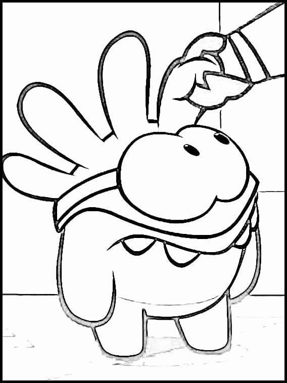 Om Nom Coloring Page Beautiful Om Nom Stories Printable Coloring Pages 11 Coloring Pages Printable Coloring Book Coloring Books