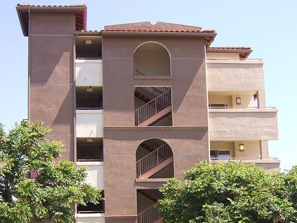 Sanctuary Apartments