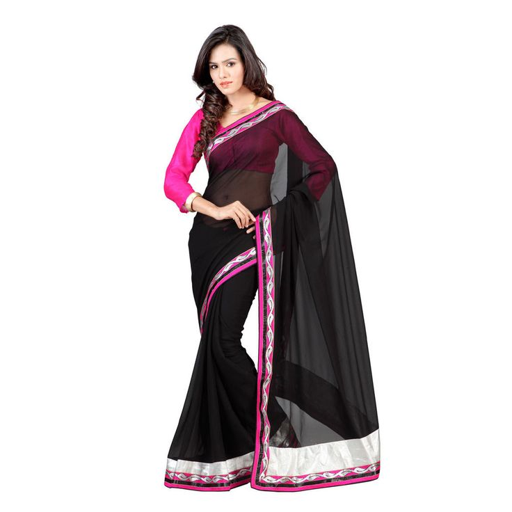Bollywood Party Wear Saree