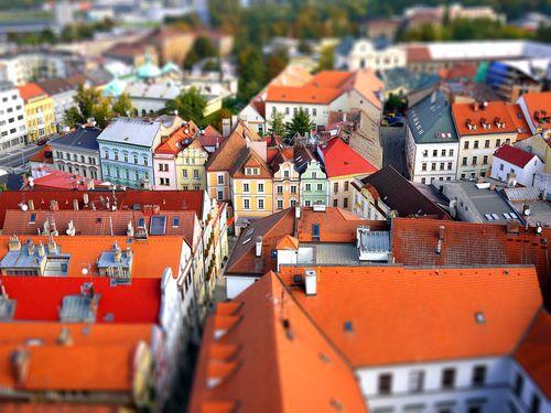 Hradec Králové, Czech Republic