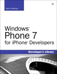 Windows Phone 7 for iPhone Developers Pdf Download e-Book