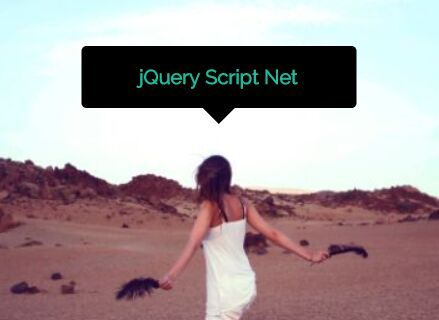 A lightweight jQuery script to create customizable moving tooltips that make the tooltips always follow the cursor using jQuery mousemove method and CSS top & left properties. #jquery #tooltip