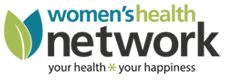 Women's Health Network - a great resource for women's health issues.