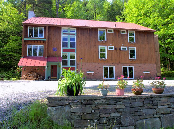 Viable Inn for sale in Vermont's active Mad River Valley