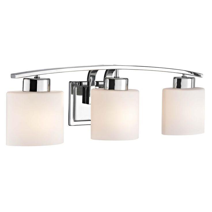 Wall Lights For Bathroom best 25+ bathroom chrome ideas only on pinterest | bathroom