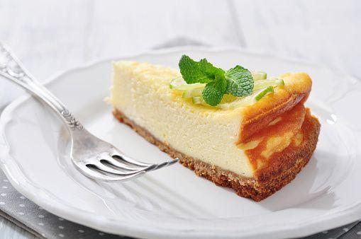 だれでも簡単『栗原はるみのチーズケーキレシピ』は定番入り確実♪