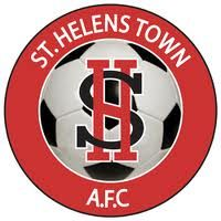 st.helens town fc the town