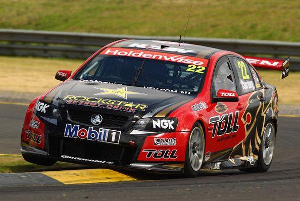 James Courtney Photos Photos V8 Supercars Test Day In 2020 Super Cars V8 Supercars V8 Supercars Australia