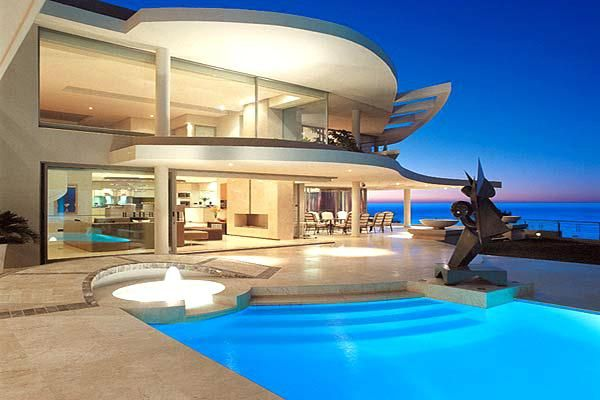 Architecture Big Houses With Swimming Pools House Pool