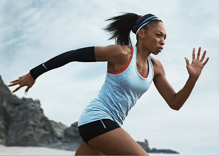 allyson felix - Google Search | CORPI IN MOVIMENTO ...