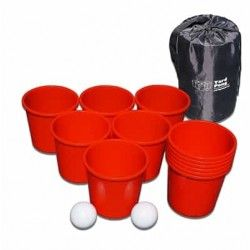Giant Yard Beer Pong