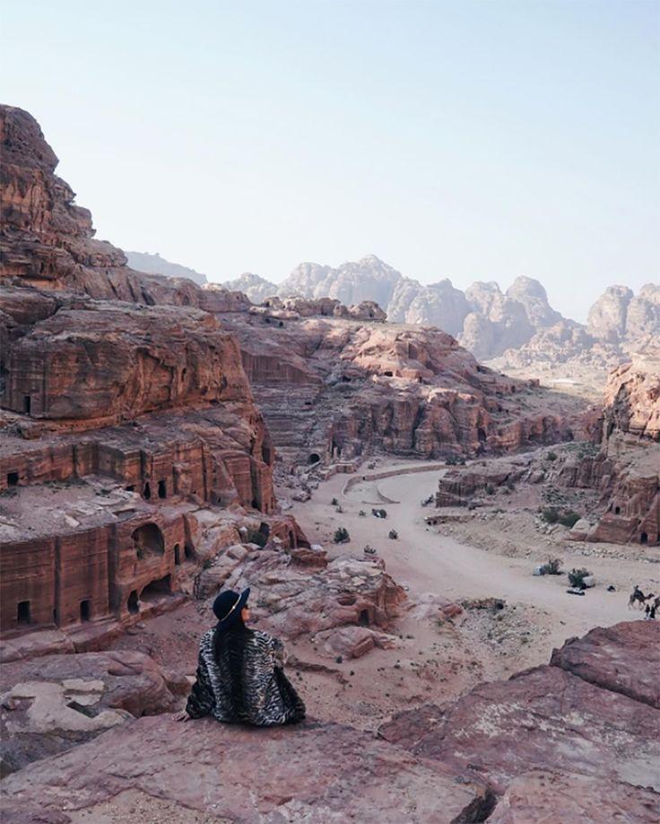 Petra: a cidade mais surpreendente da Jordânia. Dicas de viagem na Jordânia