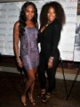 African-American Style Icons Past and Present, black fashion icons, african-american, women, fashion, fashion icons, venus williams, serena williams, venus and serena williams