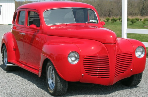 20 best images about 1941 plymouth coupe inspiration on for 1941 plymouth 4 door sedan