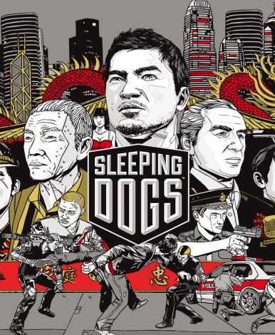 Sleeping Dogs was one of those great games that surprised us with its release. It's Hong-Kong setting and dramatic narrative was the perfect recipe for a unforgettable game.