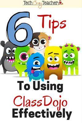 6 Tips to Using ClassDojo Effectively