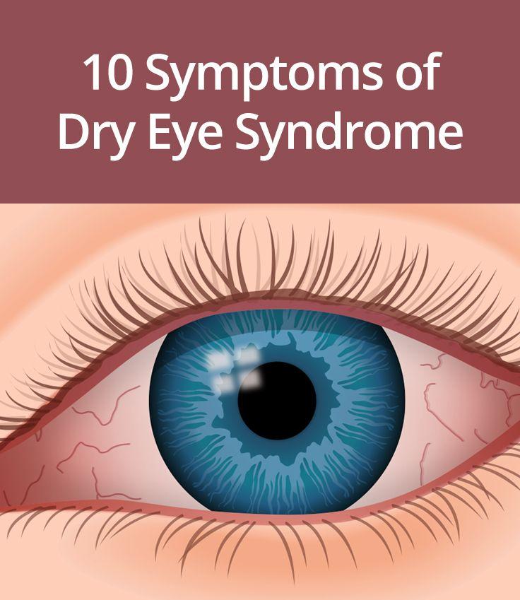 Dry Eye News Smartphone Use Linked To Dry Eye In Schoolchildren Dry Eye Symptoms Dry Eyes Dry Eye Syndrome