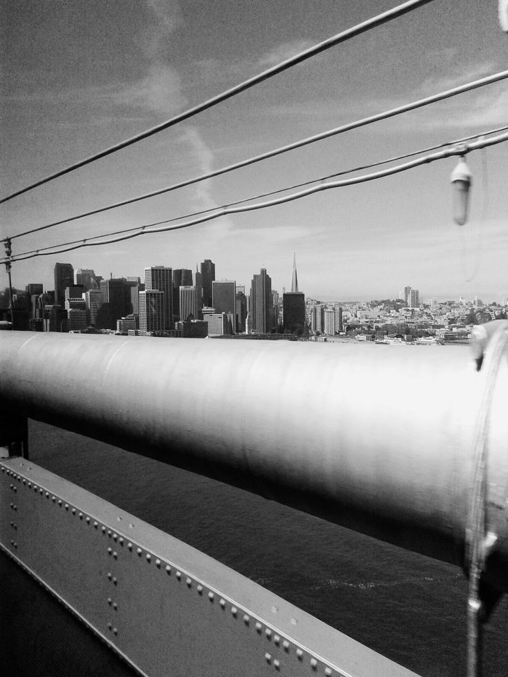 """""""Ponti di vista"""", San Francisco, agosto 2015,  2° riScatto urbano di Eva Luciani. Foto inviata via mail, in lizza esclusivamente per il premio Giuria."""
