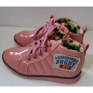 "Boots Anak ""LUCU"" - AyeshaShop.Com"
