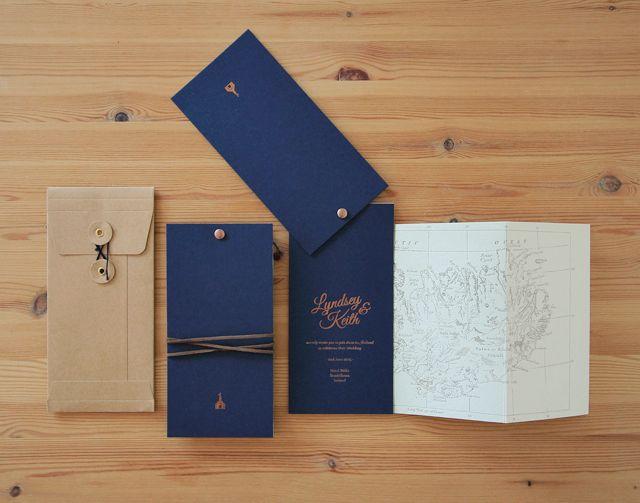 1149 best invitation design images on pinterest wedding stationery copper foil and navy iceland wedding invitations formal wedding invitationswedding invitation designwedding stopboris Images