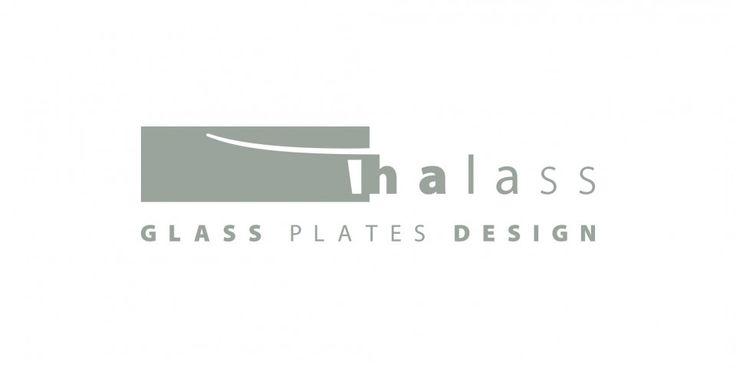 Thalass glass design •logo • www.thalass.it