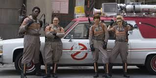 Image result for ghostbusters pictures