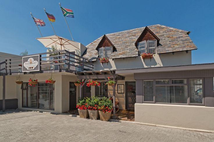 TwentyFour17INN Guest House Hermanus | Luxury Accommodation