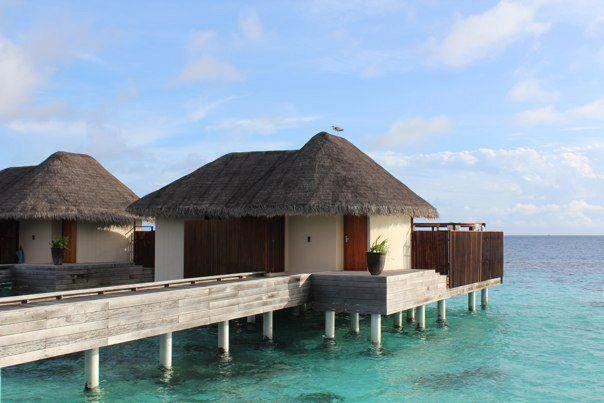 W Maldives Retreat & Spa - luxury accommodation