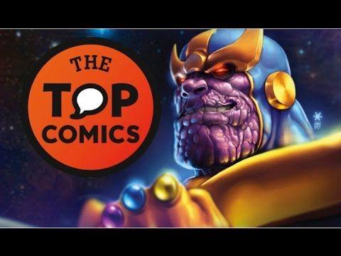 10 Cosas que debes saber de Thanos y las Gemas del Infinito - YouTube