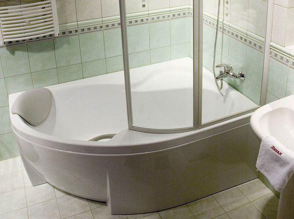 угловая ванна - Поиск в Google