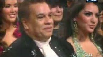 Alejandro Fernández - Abrázame - YouTube